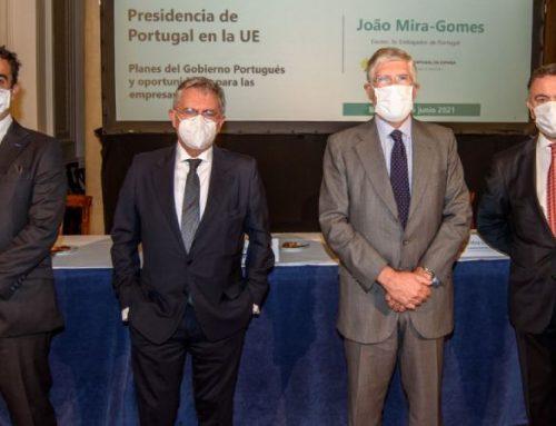 Portugal, país de oportunidades para las empresas vascas