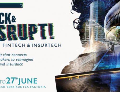 Un 'hackaton' sobre finanzas y seguros para conectar a personas emprendedoras y empresas