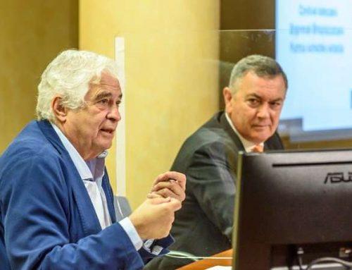 Eusko Ganberak da a conocer el Fondo de Recapitalización de Empresas afectadas por la COVID