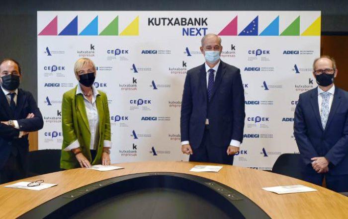 Kutxabank Next