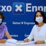 Kutxabank y Getxo Enpresa