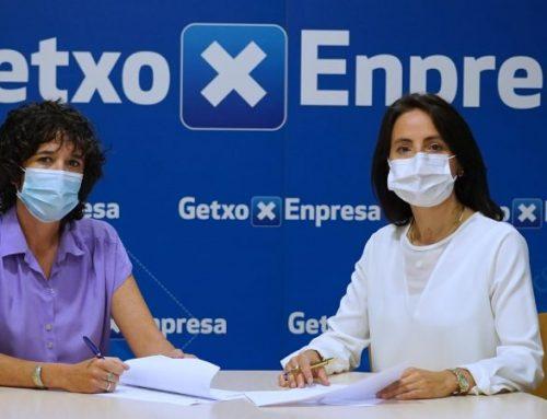 Kutxabank y Getxo Enpresa impulsarán las ventas presenciales y a distancia de los negocios locales