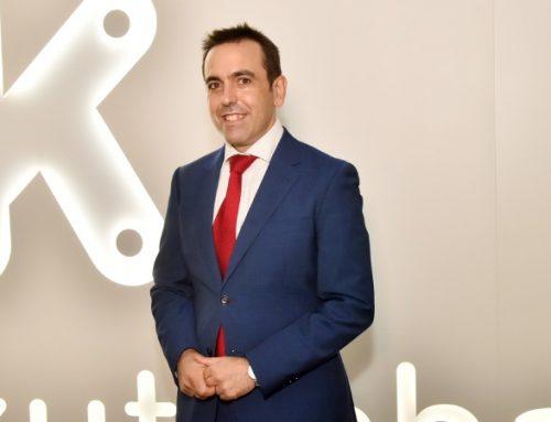Kutxabank nombra a Iker Arteagabeitia como nuevo director financiero