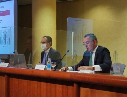 El avance de la vacunación mejora las previsiones económicas y prevé un crecimiento de más del 6,8% del PIB de Euskadi