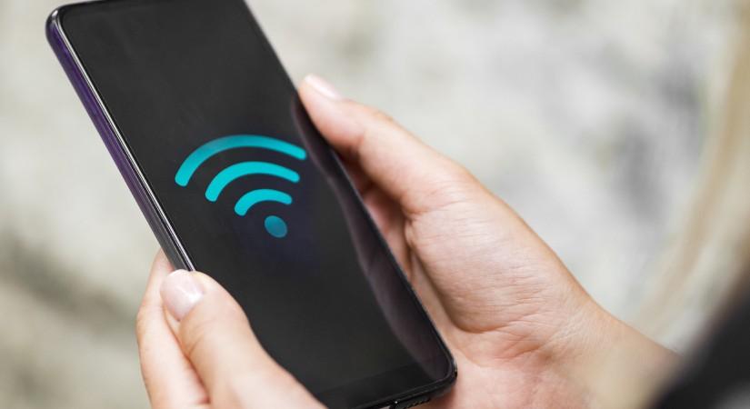 Wifi para el comercio