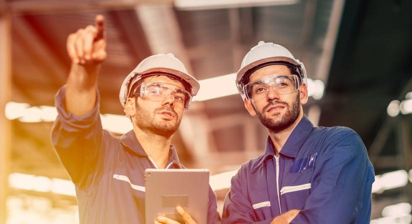 Ayudas a empresas industriales afectas por la Covid-19 para desarrollar nuevas líneas de negocio