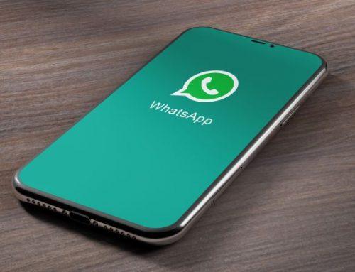 Configura el autorrespondedor en el WhatsApp de tu comercio